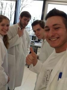 Biologielaboranten