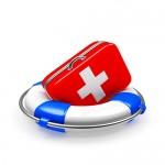 Krankneversicherung klein