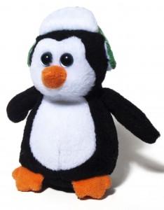 Pinguin-Kuscheltier