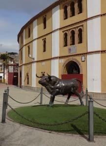 Stier-Spanien-klein